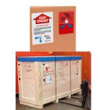 Venda a quente Indicador Tiltwatch Lablel Indicadora de Inclinação de transporte