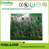Conjunto da placa PCB personalizado serviço de cópia e engenharia reversa PCBA