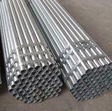 Pipe d'acier inoxydable du fini 304 de miroir avec le métal d'OIN
