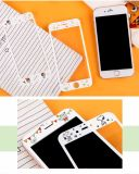 Protezione sveglia dello schermo protettivo di colore del fumetto per Xiaomi Max2