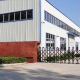 De acero pintado Structrue Taller para la industria logística