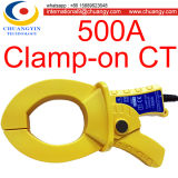Cy-Qct03-46 (500A) Schelle-auf aktuellem Transformator