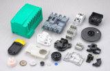ABSプラスチック鋳造物の精密注入