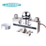 センサーの重量を量る40トン高精度QSの荷重計のスケール