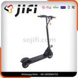 adulte de batterie au lithium 36V scooter électrique pliable de 8 pouces