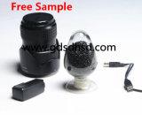 プラスチック便器のための微粒か餌黒いMasterbatch