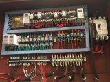 Presse à mouler de porte en métal avec la chaîne de production automatique Dhp-3600tons