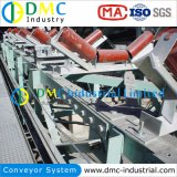 컨베이어 프레임 세트를 위한 강철 구조물 제작 용접 건축 사용
