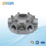 ステンレス鋼のフランジを砂型で作る需要が高い精密投資