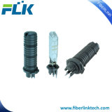 Оптоволоконный соединитель жгута проводов передней крышки блока цилиндров купол Fosc 4 портов