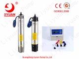6 Polegadas 380V 20hp resfriada a água do motor submersível bomba eléctrica de perfuração