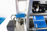 Semi-Автоматическая машина для прикрепления этикеток стеклянной бутылки Mt-50 с принтером даты