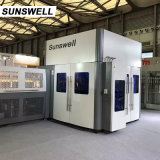 Sunswell 30 의 000bph 식용수 병에 넣는 부는 채우는 밀봉 기계
