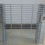 Barriera di sicurezza rivestita di ascensione 358 del PVC anti