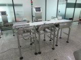 DIGITAL Check Weigher Scale for Food Packaging Machine