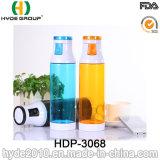 Напольные BPA освобождают бутылку воды спорта 600ml Tritan пластичную
