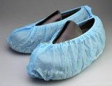 China Proveedor Precio barato Tejida desechables cubrezapatos