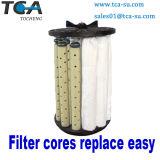 Машины для фильтрации жидкости, и покрытие