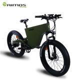 كبيرة قوة [14.5ه] سمين إطار العجلة [48ف] [1000و] درّاجة كهربائيّة