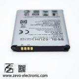 batterie Bl-52uh de téléphone mobile de 3.8V 2040mAh pour l'atterrisseur L65 D285