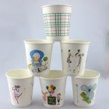 Fabbrica della tazza di carta per progettare una tazza di carta a gettare 6oz