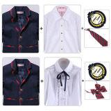 La coutume de nouveaux élèves du secondaire uniformes de l'école primaire du printemps et automne uniformes de classe