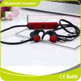 Trasduttore auricolare stereo senza fili di Bluetooth di 2017 sport