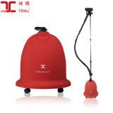 Ropa de alta presión de servicio de lavandería Plancha de vapor de tejido vaporizador vaporizador de prendas de vestir