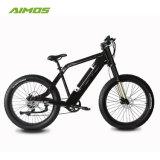 [26ينش] [750و] يعشّق محرّك 10 سرعة كهربائيّة درّاجة سمين إطار العجلة درّاجة كهربائيّة