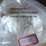 ボディービルのステロイドの粉17A-Methyldihydrotestosterone Ermalone MestanolonのアセテートCAS: 521-11- 9
