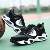 Luft Outsole Basketball-Sport-Schuhe, laufend für Basketbal der Männer Schuhe