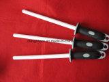 Heiße Verkaufs-Tonerde-keramischer Messerschleifer Rod