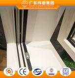 Migliore finestra appesa superiore di alluminio di vendita