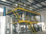 Erdöl-Rückstand-Destillation-Gerät