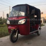 Driewieler van de Passagier van de Benzine van de Vrachtwagen 150cc van de passagier de Lucht Gekoelde