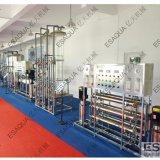 Trattamento puro del depuratore di acqua del RO di 5000 Lph per bere la riga della spremuta della bevanda e dell'acqua minerale