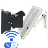 LED-Solarlicht-imprägniern im Freiensicherheits-Flutlicht, IP65, Solarflut-Licht für Rasen, Garten
