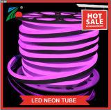 Weihnachten einfach, Dekoration-Neonbeleuchtung des Hochzeitsfest-LED zu verbiegen