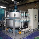 직접 공장 판매 폐기물 기계 기름 재생 시스템, 기름 혼합 기계