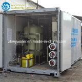 Ro-Wasser-Maschinerie MarineDesalinator mit gutem Preis