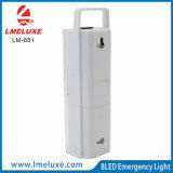 携帯用再充電可能なSMD LEDの懐中電燈