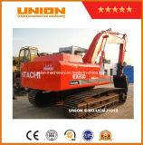 Excavador original usado de Japón Hitachi Ex200 para la venta