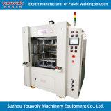 熱い版の洗浄機械のプラスチック溶接機のバランスのリング
