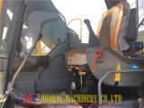 使用されたVolvoの掘削機の210blcによって使用される建設用機器210blcの車輪の掘削機