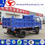 2.5 van LHV Ton van de Kipwagen van de Vrachtwagen Tipper/RC/Domper/Mini/de Commerciële/Vrachtwagen van het Licht/van de Stortplaats