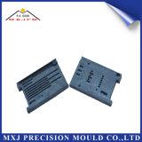 Pièce électronique en plastique d'injection de connecteur de la précision FPC
