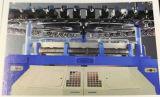 Máquina de confeção de malhas computarizada do jacquard de Terry