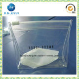 Мешок PVC упаковки носка выдвиженческого крюка пластичный (JP-Пластмасса 057)