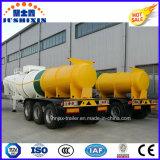 3 de Semi Aanhangwagen van assen met ABS de Chemische Aanhangwagen van de Vrachtwagen van de Tanker