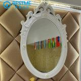 O estilo clássico do melhor preço armário de casa de banho de materiais de Carvalho (BF-8070)